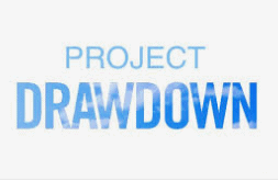 To keep us focused on solutions to downshifting off of fossil fuels we turn to Project Drawdown. Click the link on the image to look at global messures to reducing carbon emissions.
