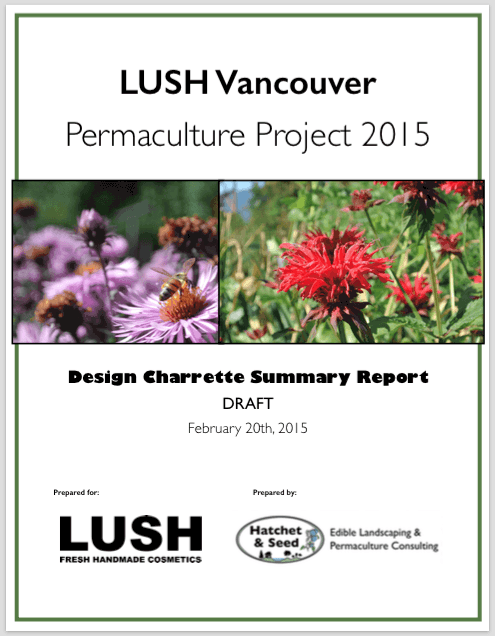lush report